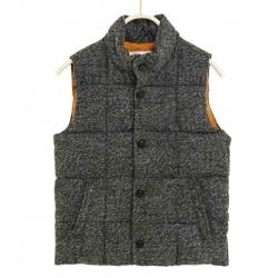 ZARA grey waistcoat